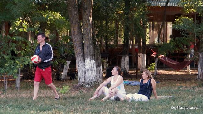 аренда беседки для отдыха на природе Краснодар